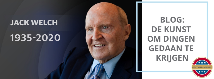 Podcast, Leadership, military, defensie, veteraan, jack welch, ceo