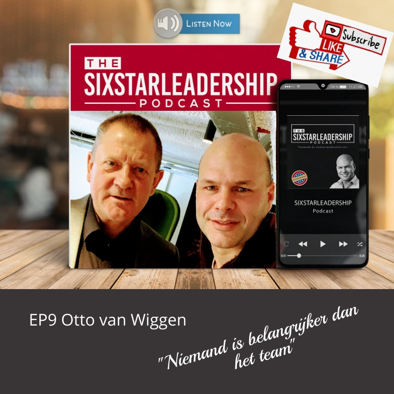 otto van wiggen, generaal, leiderschap ,business ,defensie ,salesteam ,motivation ,salesmanager ,military ,businessleadership ,inspiration ,veteran ,coaching ,podcast ,militaryleadership ,effectiefcommuniceren ,veteraan, landmacht, leadership, sixstarleadership