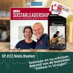 Niels roelen, advocaat, moedig leiderschap ,business ,defensie, motivation ,salesmanager ,military ,businessleadership ,inspiration ,veteran ,coaching ,podcast ,militaryleadership ,effectief communiceren ,veteraan, landmacht, leadership, sixstarleadership