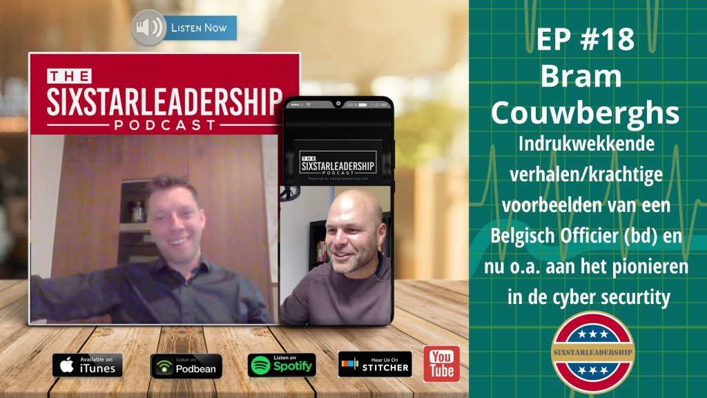 Bram Couwenberghs, officier, Belgische krijgsacht, moedig leiderschap ,business ,defensie, motivation ,salesmanager ,military ,businessleadership ,inspiration ,veteran ,coaching ,podcast ,militaryleadership ,effectief communiceren ,veteraan, landmacht, leadership, sixstarleadership
